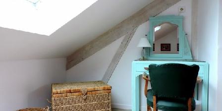 Les Coffinottes Les Coffinottes, Chambres d`Hôtes Bethelainville (55)
