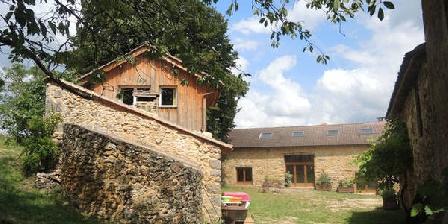 La Ferme de Cagnolle La Ferme de Cagnolle, Chambres d`Hôtes Saint Amand De Belvès (24)