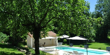 Au Jardin de La Bachellerie Au Jardin de La Bachellerie, Chambres d`Hôtes La Bachellerie (24)