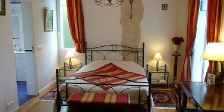 La Vasconia La Vasconia, Chambres d`Hôtes Bougival (78)