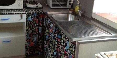 La Gondromière La Gondromière, Chambres d`Hôtes Cerizay (79)