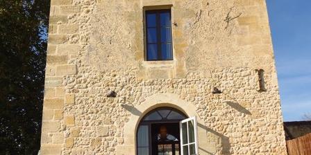 Château Feret-Lambert Château Feret-Lambert, Chambres d`Hôtes 33420 (GR)