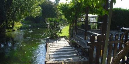 B&B au Petit Ruisseau B&B au Petit Ruisseau, Chambres d`Hôtes Plobsheim (67)