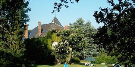 Domaine du Gue de La Roche Domaine du Gue de La Roche, Chambres d`Hôtes Saint Yrieix Sous Aixe (87)
