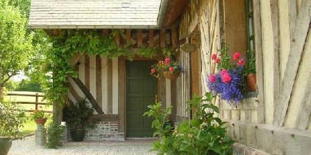 La Chancellerie La Chancellerie, Chambres d`Hôtes Saint Hymer (14)