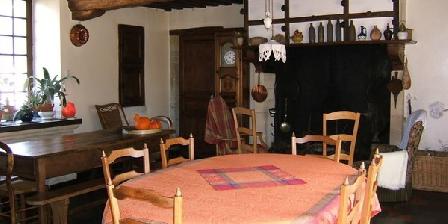 Le Clos Monfort Le Clos Monfort, Chambres d`Hôtes Colombières (14)