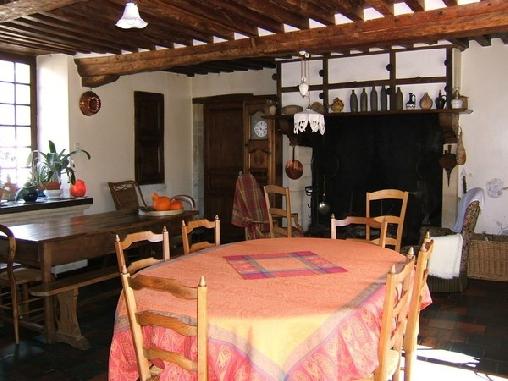Le Clos Monfort, Chambres d`Hôtes Colombières (14)