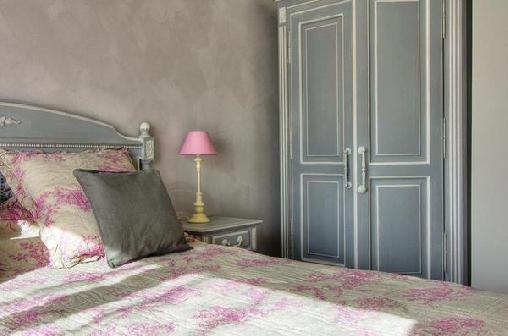 Chambre d'hote Cantal - Chambre D'Hôtes Autre Temps : Charme & SPA, Chambres d`Hôtes Marchal (15)
