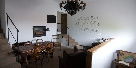La Maison D'Isabelle La Maison D'Isabelle, Chambres d`Hôtes Teyran (34)