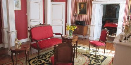 Charbaymond Charbaymond, Chambres d`Hôtes Clermont Ferrand (63)
