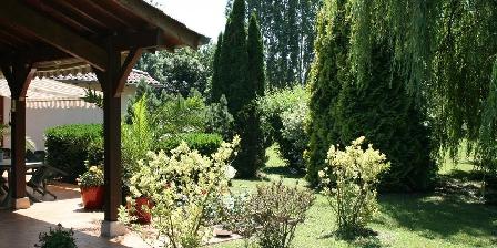 Parc de La Carmille Parc de La Carmille, Chambres d`Hôtes Saint Etienne Sur Reysouze (01)