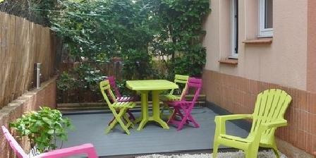 Gîte En Ville Gîte En Ville, Chambres d`Hôtes Toulouse (31)