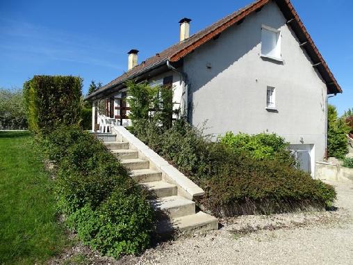 Chambre d'hote Marne - Chez Pierre Et Jocelyne, Chambres d`Hôtes Vitry La Ville (51)