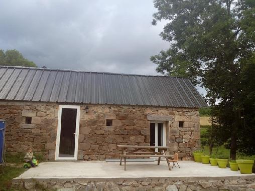 Chambre d'hote Puy-de-Dôme - La Fermanerie, Chambres d`Hôtes Giat (63)