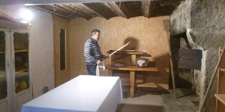 Chambre d'hotes La Fermanerie > La Fermanerie, Chambres d`Hôtes Giat (63)