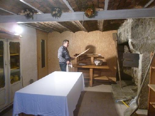 La Fermanerie, Chambres d`Hôtes Giat (63)