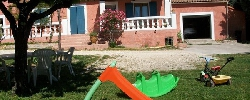 Bed and breakfast Villa Les Oliviers