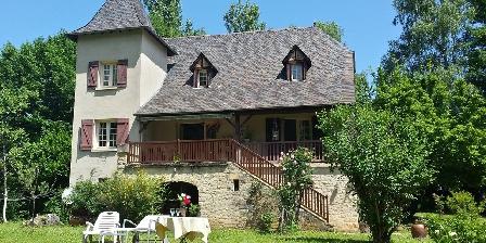 Fred & Jules Fred & Jules, Chambres d`Hôtes Beaulieu Sur Dordogne (19)