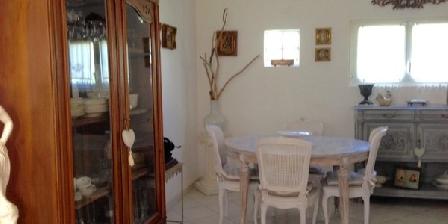 Mme Vidal Mme Vidal, Chambres d`Hôtes Salles D'Aude (11)