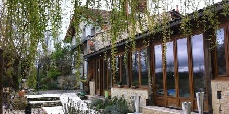 Les Jardins de Fey Les Jardins de Fey, Chambres d`Hôtes Bardou (24)