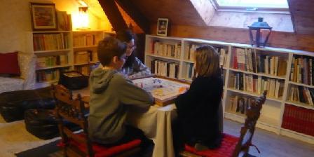 Les Hauts de Saint Hilaire Les Hauts de Saint Hilaire, Chambres d`Hôtes Saint Hilaire (03)