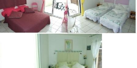 Location de vacances Marquigny > Marquigny, Chambres d`Hôtes Arzon (56)