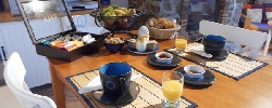 Bed and breakfast Le Nid Des Bordes
