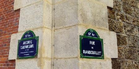 100 M2 Paris Gare De Lyon 100 M2 Paris Gare De Lyon, Gîtes Paris (75)