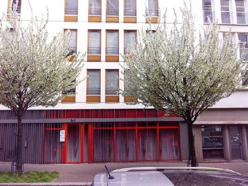 100 M2 Paris Gare De Lyon, Gîtes Paris (75)
