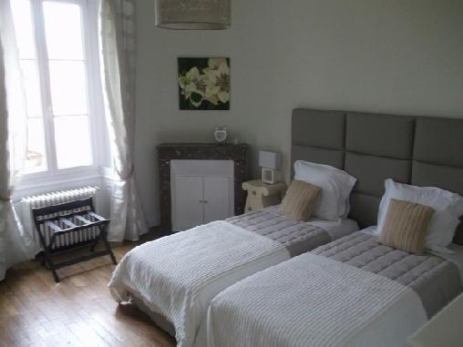 A La Villa D'Herbauges, Chambres d`Hôtes Bouaye (44)