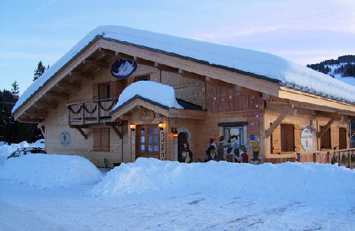 Bed & breakfasts Savoie, ...