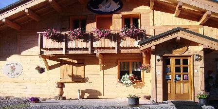 Maison des Contes de Fées Le Chalet en Eté