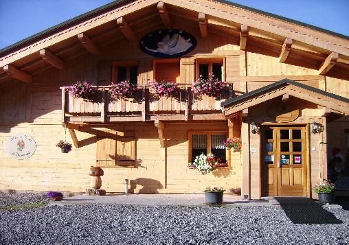 Chambre d'hote Savoie - Maison Des Contes De Fées, Chambres d`Hôtes Notre-dame De Bellecombe (73)