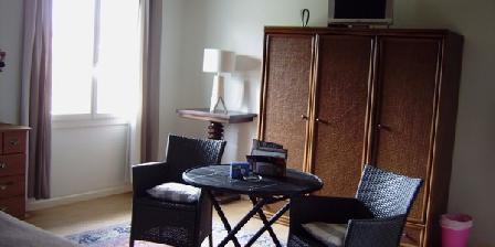 Unxin Alde Unxin Alde, Chambres d`Hôtes Urrugne (64)