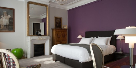 Villa Montabord Villa Montabord, Chambres d`Hôtes Paris (75)