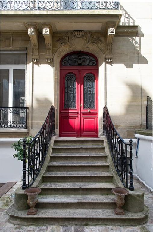 Chambre d'hote Paris - Villa Montabord, Chambres d`Hôtes Paris (75)