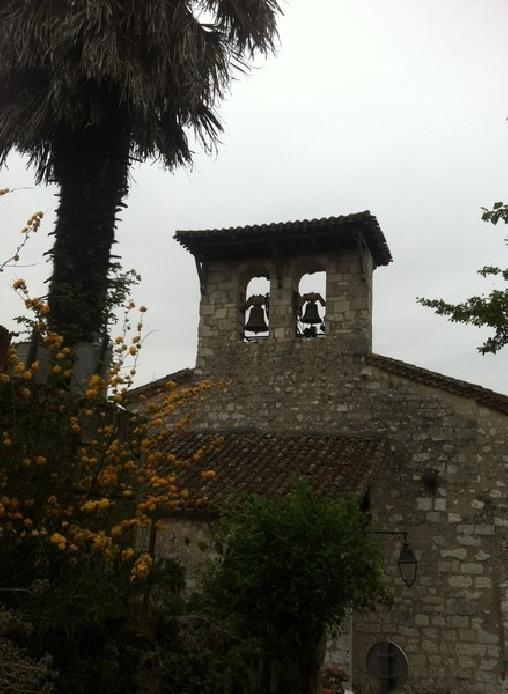 La Villa Saint Antoine, Chambres d`Hôtes Saint Antoine De Ficalba (47)