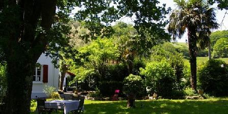 Maison Mendibidia Maison Mendibidia, Chambres d`Hôtes Itxassou (64)