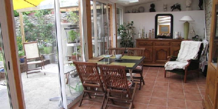 Villa Symphorien Villa Symphorien, Chambres d`Hôtes Surzur (56)
