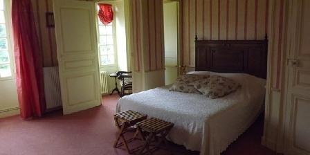 Château Des Bretonnières Sur Vie Château Des Bretonnières Sur Vie, Chambres d`Hôtes Commequiers (85)