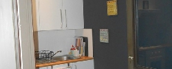 Chambre d'hotes Gîte appartement d'hôtes Rivage Saint-Jacques