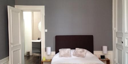 Gîte appartement d'hôtes Rivage Saint-Jacques Gîte appartement d'hôtes Rivage Saint-Jacques, Chambres d`Hôtes Douai (59)