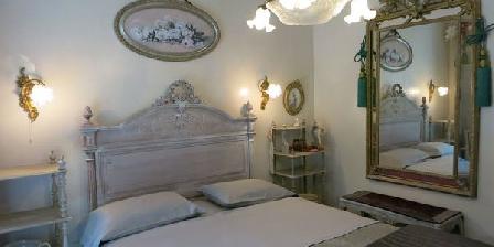 Chambre d'hotes La Chamade > La Chamade, Chambres d`Hôtes Carry Le Rouet (13)