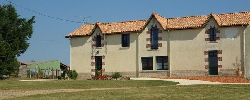 Bed and breakfast La Haute Bouillere