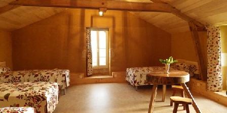 La Haute Bouillere La Haute Bouillere, Chambres d`Hôtes Chavagnes Les Redoux (85)