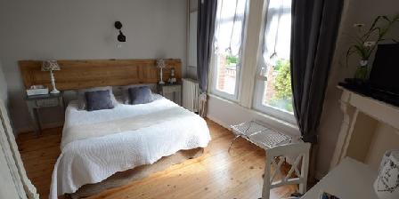 Location de vacances Les Cèdres Bleus > Les Cèdres Bleus, Chambres d`Hôtes Liévin (62)