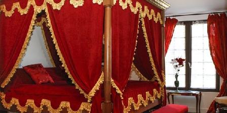 Véranda Du Château Maison Noble Véranda Du Château Maison Noble, Chambres d`Hôtes Caumont (33)
