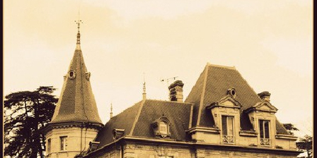 Château de Lagravade Château de Lagravade, Chambres d`Hôtes Layrac (47)
