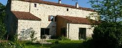 Gite La Grange De La Bleliere