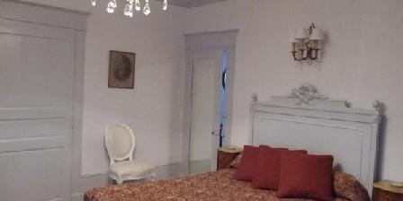 Le Sousmont Le Sousmont, Chambres d`Hôtes Saint Aignan Sur Cher (41)